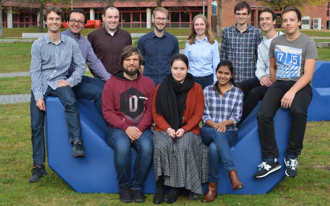 The Biofluid Simulation and Modeling Group, Universität Bayreuth